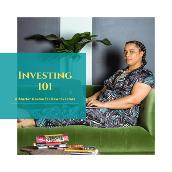 Investing 101 - Product View